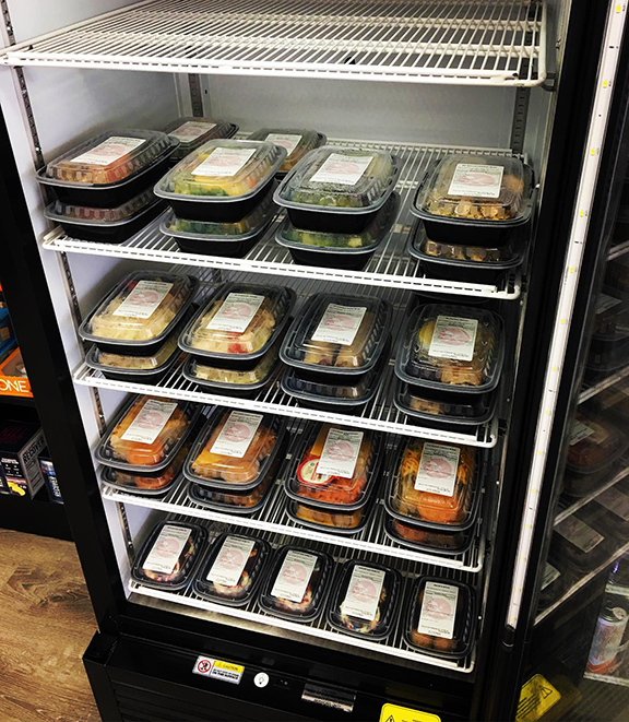 Absolute Nutrition Meals